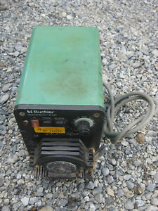 Hbi Haake Buchler Instruments Inc Multistaltic Pump 426 2100 Untested