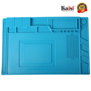Professional Soldering Station Mat Magnetic For Phone computer Devices Repair
