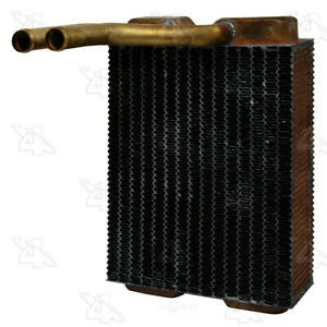 Hvac Heater Core Pro Source 98700