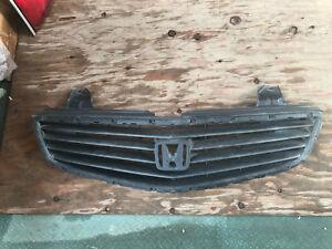 1999 2000 2001 2002 2003 2004 Honda Odyssey Front Grille 71121 S0x A0