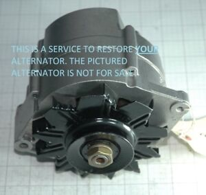 Diode Alternator In Stock, Ready To Ship | WV Classic Car