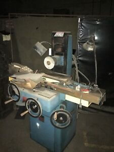 Ko Lee Surface Grinder