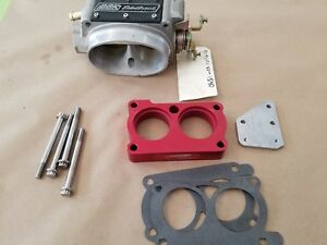 Poweraid Tpi Throttle Body Spacer