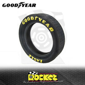 Goodyear Eagle Dragway Front Runner 24 0 X 5 0 15 Gy1962