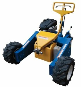 Gas Powered Trailer Mover Trailer mover