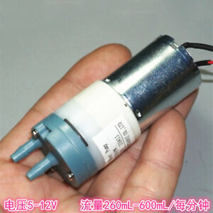 Dc 3v 12v 290rpm Large Torque Mini 22mm Planetary Gearbox Full Metal Gear Motor