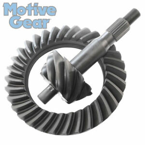 Motive Gear Differential Ring And Pinion F880340 Performance 3 40 For Ford 8