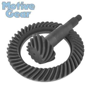 Motive Gear Differential Ring Pinion D70 354 Replacement 3 54 Dana 70 10 Bolt