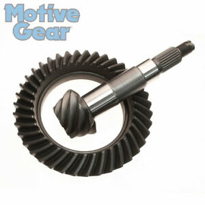 Motive Gear Differential Ring And Pinion T529ifs 5 29 For Toyota 7 5 Ifs