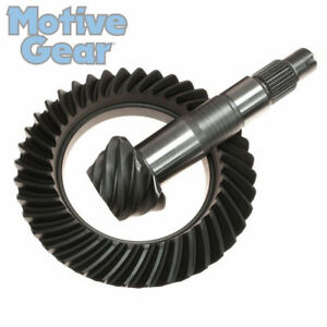 Motive Gear Differential Ring And Pinion Tac529 5 29 For Toyota Tacoma T100