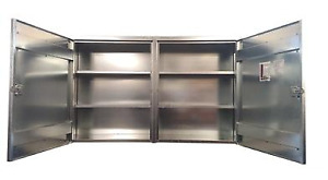 Galvanized Steel Wall Cabinet Gswc 150