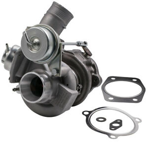 Td04l Turbo Turbocharger For Volvo Xc70 S60 S80 2 5t 2004 2007 5 Cyl 493