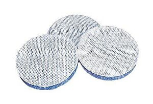 Bel art 42048 8100 Desiccant filled Plates 100 mm Diameter 6 pack