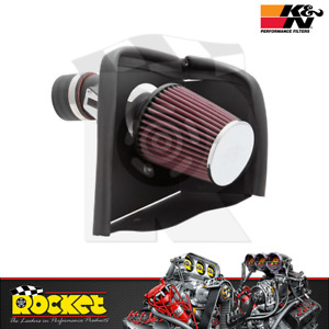 K n Performance Air Intake System 2009 2013 Fits Honda Fit jazz Kn69 1017ttk