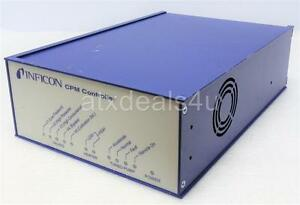 Inficon Cpm Controller Model 923 603 g2