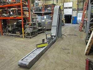 Magnetic Products Inc Chip Conveyor 5bc 160 215 b65 2334 Fm