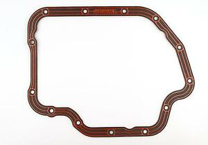 Gm Turbo 400 Transmission Lube Locker Transmission Pan Gasket Llt G400