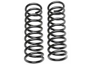 Jeep Grand Cherokee Wj 4 Front Lifted Coil Springs 99 04 Bds Suspensions