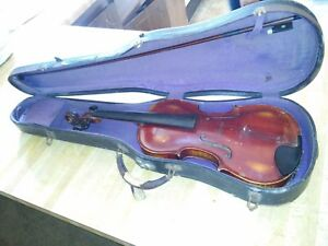 4 4 Stainer Jacobus Stainer 1716 Violin