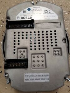 Bosch Autodome Fixed Camera Cpu Module Vg4 mcpu 100 tested Functional