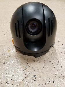 Bosch Autodome Ptz Camera Module 18x Zoom Vg4 mcam 21 tested