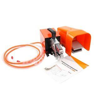 Am 10 Pneumatic Air Powered Wire Terminal Mobile Crimping Machine tool