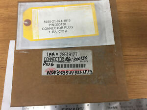 Genuine Allison Transmission Parts 300130 Connector Plug