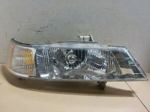Passenger Right Halogen Oem Honda Odyssey 99 00 01 02 03 04 Headlight 9156