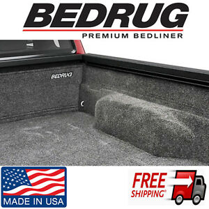 New Bedrug Bry13dck Bed Carpet Mat Liner 2005 2018 Tacoma Double Cab 5 Bed