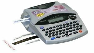 Brother Pt 1950 P touch Pc ready Labeler For Small Workgroups