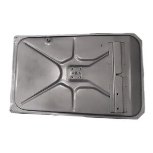 Ford Naa Jubilee 600 800 More Tractor Gas Tank W Sending Unit Hole Naa9002e