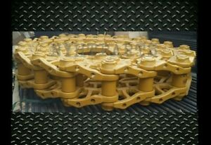 178 32 00053 Track 45 Link As Salt Chain Komatsu D155a 1 Undercarriage Dozer