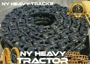 102 32 00032 Track 37 Link As Chain Komatsu Pc60 3 Undercarriage Excavator