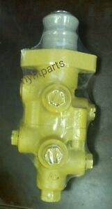 4e5540 4e5540 Valve Brake New Replacement Caterpillar 966f 950f 938f 924f Cat