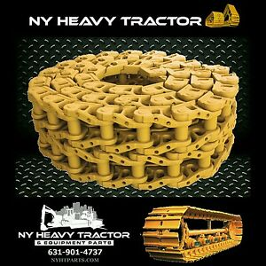 At148578 Track Link As Chain John Deere 450h lt Replacement Dozer New
