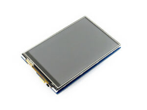 480x320 Resolution 3 5inch Resistive Touch Lcd Shield For Arduino Spi Interface