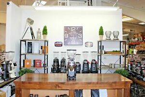 Mazzer Mini Electronic Model A Commercial Espresso Grinder