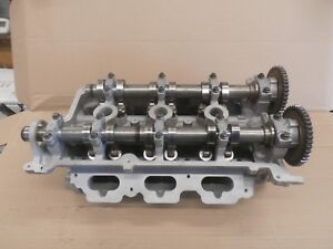 Rebuilt Cylinder Head With Cams 3 0 Dohc Ford Fusion Escape Mariner Left Side