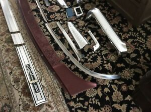 1964 Ford Galaxie 500 Parts