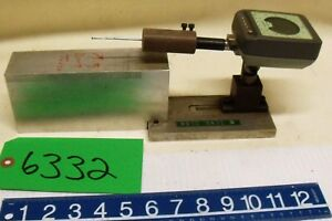 Federal Gage 11121 D Maxum 0001 Machine Shop Tool Inspection Free Shipping