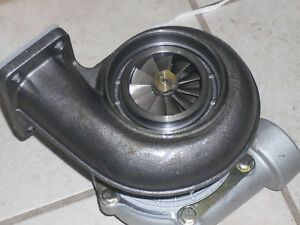 John Deere Turbo Charger Ar64626 4430 4440 4450 4630