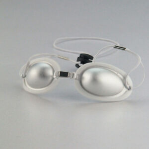Spa Cosmetic Led Ipl Protective Eye Safety Goggles Patient Eyeball Medical