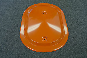 Mopar 340 440 Six Pack Air Cleaner Lid