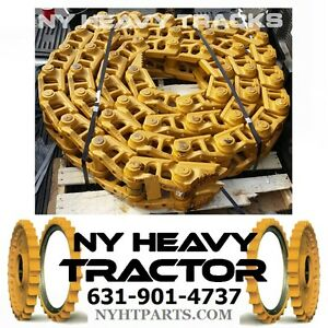 6y1713 6y 1713 D3c Track Link As Chain Replacement Cat Caterpillar Dozer New