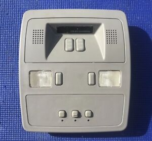 05 06 07 08 09 10 Cadillac Sts Overhead Console Sun Roof Homelink