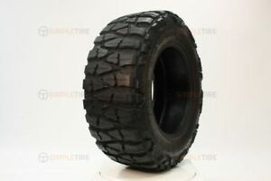 4 New Nitto Mud Grappler Lt35x12 50r20 Tires 12 50r 20 35125020