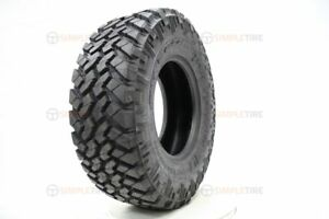 4 New Nitto Trail Grappler M T Lt295x70r18 Tires 70r 18 2957018