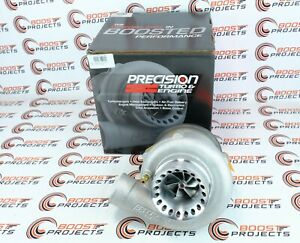 Precision Turbo Sp Cea Billet Gen 2 6466 Ball Bearing 82 A R V Band 900hp
