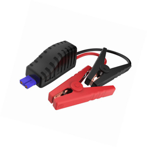 Iclever Smart Jump Starter Cables Ec5 Connector Emergency Clamp Booster Battery