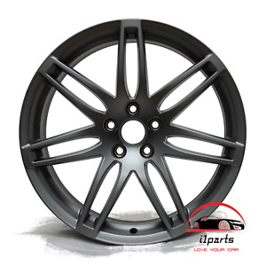 Audi Rs4 2007 2008 19 Factory Original Wheel Rim